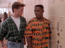 Recaps of Beverly Hills 90210 - Television of Yore