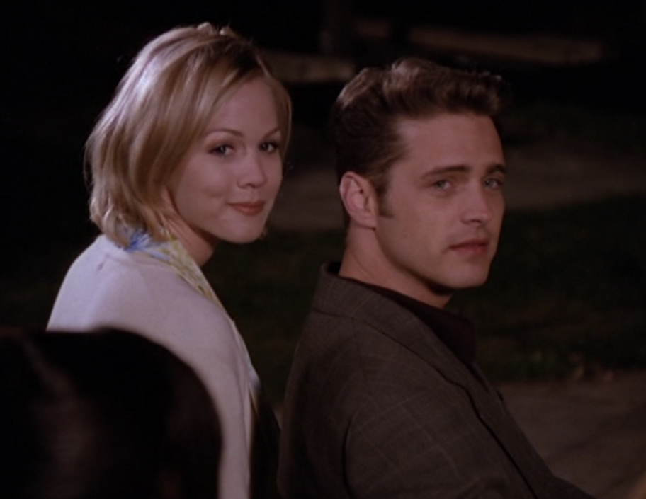 90210 Season 3 Episode 7 - TV Fanatic